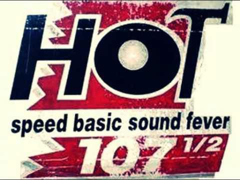 FM HOT 107 1/2  BUENOS AIRES  - Capital del Dance