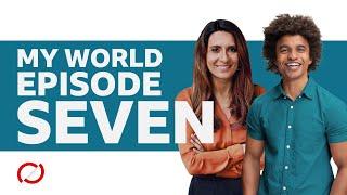 Episode 7 - BBC My World