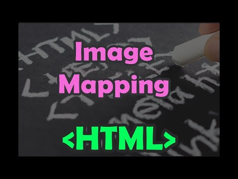 Image Mapping In Html (tamil)