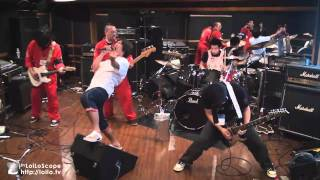 This Cold Black - SlipKnoT Cover Session 2010/08/30【音ココ♪】