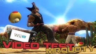 Wii U: Tekken Tag Tournament 2 est-il bon ?