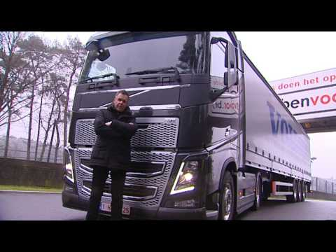 TRANSPORT.TV 28: Salonspecial Truck & Transport 2015