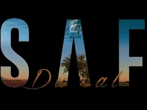 Saf - DU SAL (CLIP OFFICIEL)
