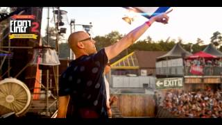 Frontliner - Beatdown | TSOF2 #02
