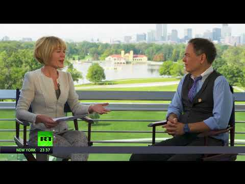 Keiser Report: Is Economy Recovering? (E1133)