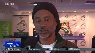 Hip-hop dominates music culture in Senegal