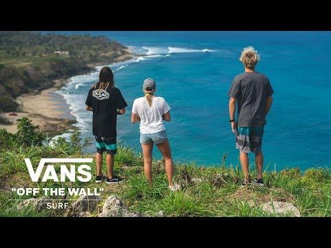 Introducing the Vans UltraRange   Surf   VANS