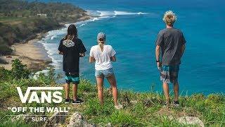 Introducing the Vans UltraRange | Surf | VANS