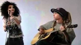 Tokio Hotel - Monsoon Acoustic