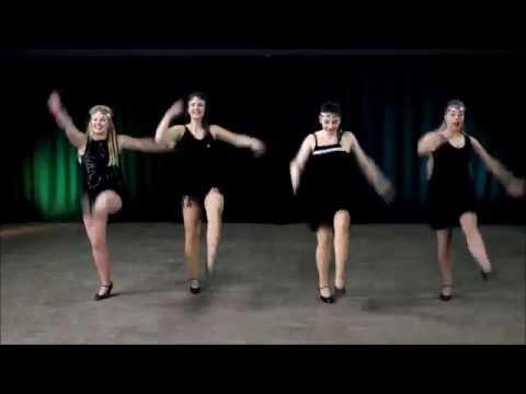 Dartmoor Dance Company Showreel