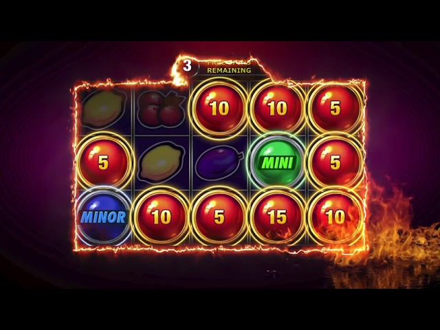Cash Connection – Sizzling Hot Slot Play Free ▷ RTP 95% & High Volatility video preview