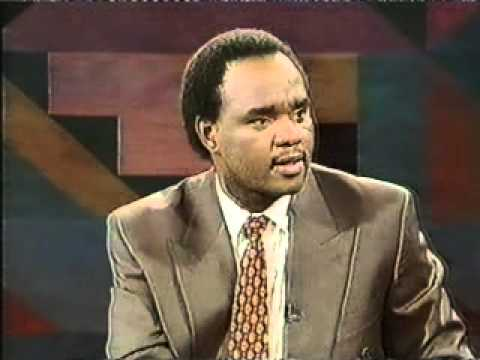 South Africa TV 1995 - 3 of 3