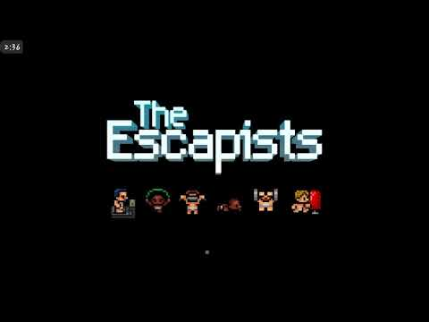 The escapists game tutorial - Agentgaming360 |
