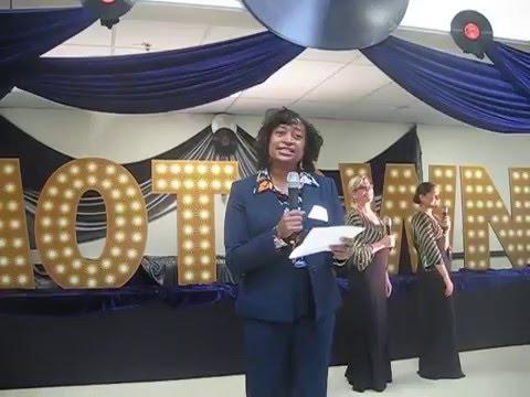 LIFE ElderCare Volunteer Appreciation Reception, 12-4-15