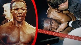 Incident That Changed Boxing Forever!!! | Tribute