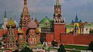 Достопримечательности Москвы(, 2017-01-07T14:38:08.000Z)