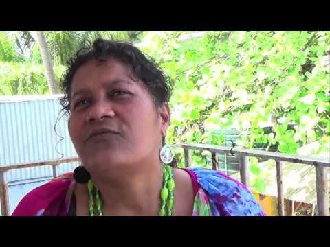 Empowering Women in Nauru