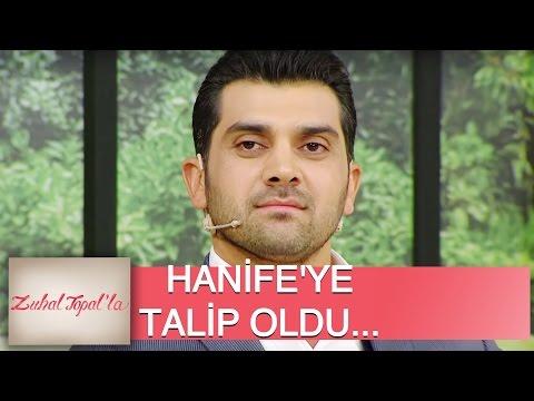 Zuhal Topal'la 42.Bölüm (HD) | Popstar Bayhan Hanife'ye Talip Oldu!