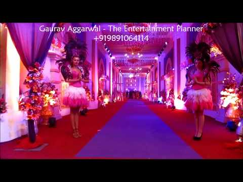 CARNIVAL WELCOME GIRLS EVENTS DELHI [+919891064114]