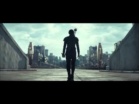 Los Juegos del Hambre: Sinsajo - Parte 2 - Trailer español (HD)