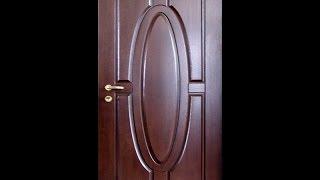 МДФ накладки на  двери| #edblack(Презентую внешний вид красивых реалистичных накладок из МДФ повышенного качества для металлических и..., 2014-05-28T12:57:47.000Z)