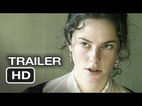 Wuthering Heights TRAILER (2012) - Sundance Movie HD