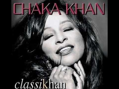 Chaka Khan - Between the Sheets