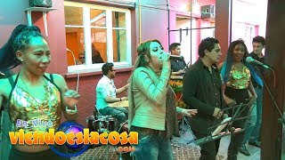 VIDEO: AMORCITO (en VIVO)