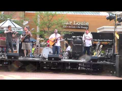 One Sweet Burgh Live at Station Square