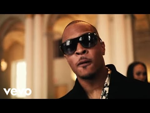 Ra Ra - For The Money ft. T.I.