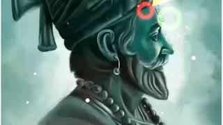 ZULAVA PALANA - SHIVAJI MAHARAJ REMIX STATUS || zulva palna palna bal Shivaji cha  status #nsstudios