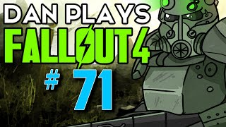 Fallout 4 Lets Play - Episode 71 [Val] (Fallout 4 Gameplay)