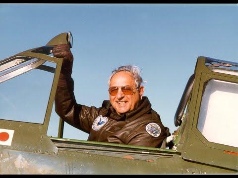 Happy 90th Birthday - Rudy Frasca, Founder of Frasca International