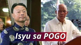 24 Oras: Lorenzana, pumalag sa sagot ni Chinese Ambassador Zhao