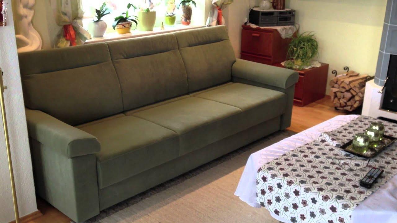 Grantec Solutions   Morphing Sofa