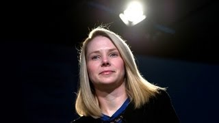 Yahoo CEO bans employees from working at home