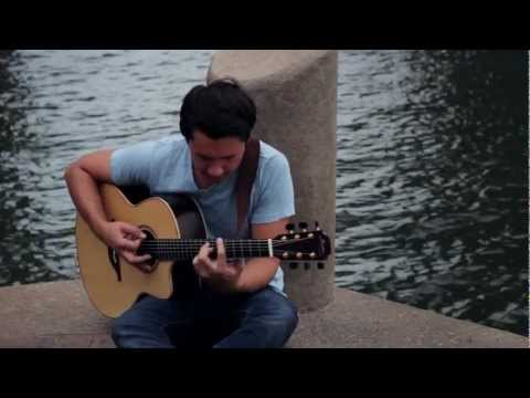 Reverie / Sweet Sails by Ben Lapps — Bellwether Sessions