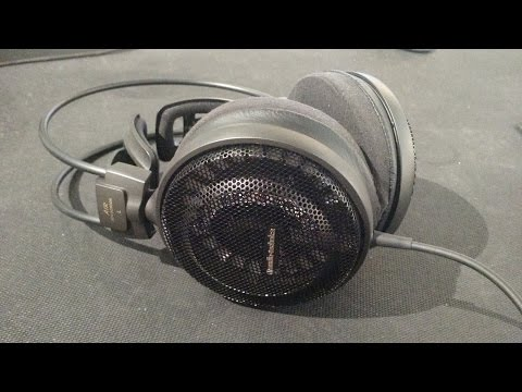 Z Review - Audio-Technica ATH-AD900X