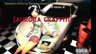 Aurora Graffiti ♪ Hard Trap Rock Banger Instrumental