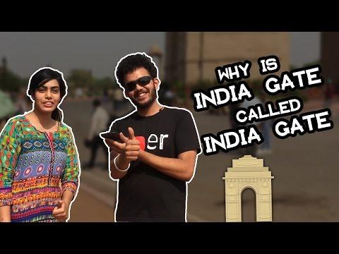 Delhi's IQ Test! || Namaste Yo!
