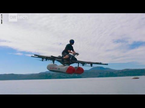 السيارة الطائرة لم تعد حلماً.. شاهدها على أرض الواقع  - نشر قبل 1 ساعة