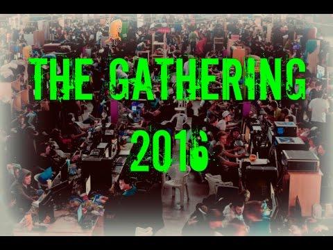 ○ THE GATHERING 2016 ○ ET FANTASTISK ÅR!