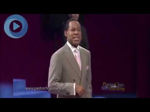 Pastor Chris Oyakhilome: How to Manifest the Supernatural!