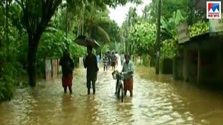 എറണാകുളത്ത് പ്രളയം ഏറ്റവുമധികം ബാധിച്ചത് മാഞ്ഞാലിയിൽ   Kerala Floods