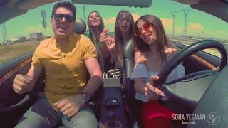 Carpool / Sona Yesayan Dance Studio with Mihran Tsarukyan - Talismans / 2018