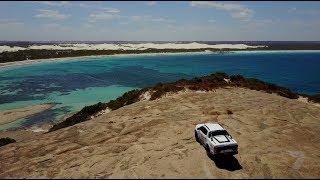 CCWA - Esperance 4WD Experience