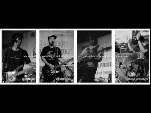 (CHERRYBELLE POPPUNK COVER) - JESTER COASTER - Brand new day