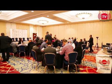 AMPA Event film washington D.C, 2015
