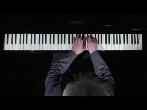 L'apprenti sorcier de Paul Dukas - Transcription pour piano Yves Henry