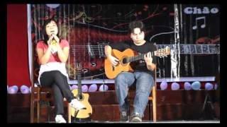 Thuyen Giay acoustic